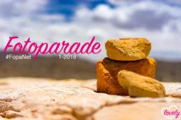 Fotoparade 2018 – Unsere lovely shots des ersten Halbjahres!